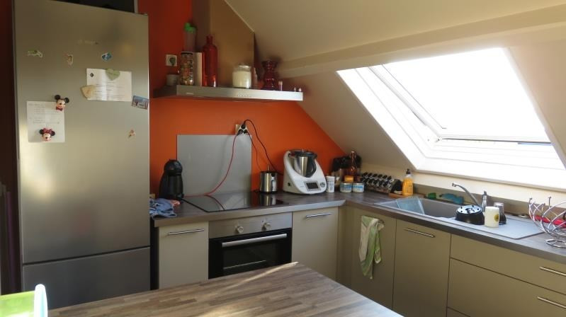 Sale apartment St cyr sur loire 117 000€ - Picture 3