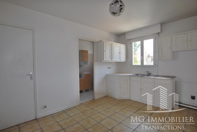 Vente appartement Montfermeil 106 000€ - Photo 3