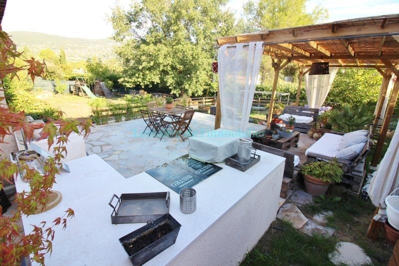 Vente maison / villa Peymeinade 420000€ - Photo 7