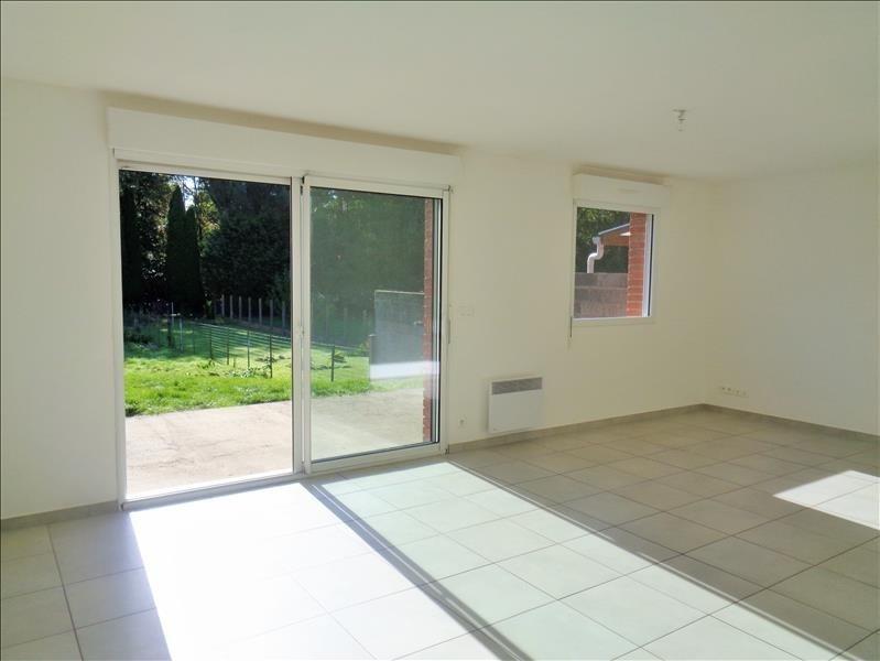 Vente maison / villa Chocques 145000€ - Photo 4