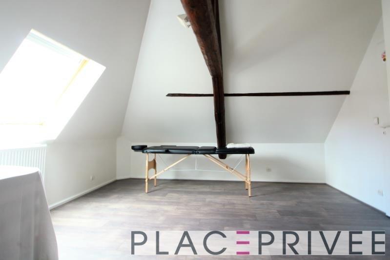 Vente appartement Metz 365000€ - Photo 7