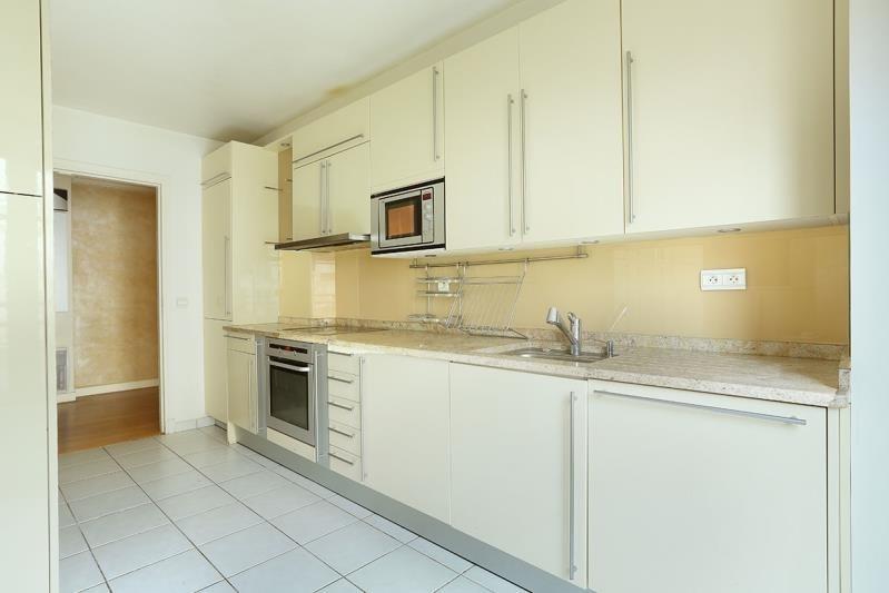 Venta de prestigio  apartamento Paris 7ème 2575000€ - Fotografía 3
