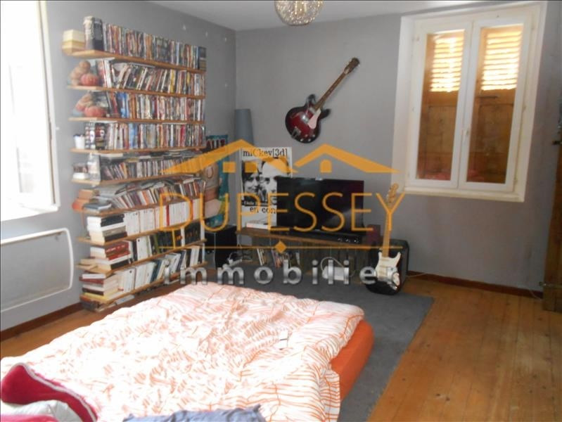 Vente maison / villa Domessin 263 000€ - Photo 5