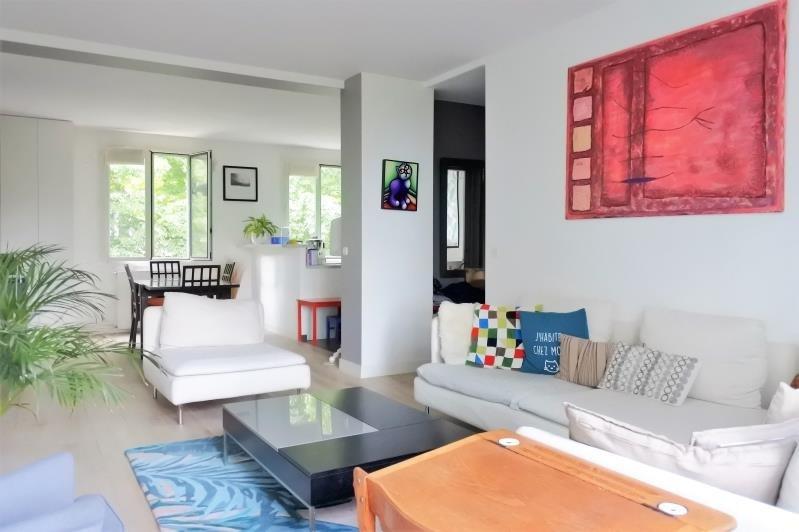 Vente appartement Garches 650000€ - Photo 2