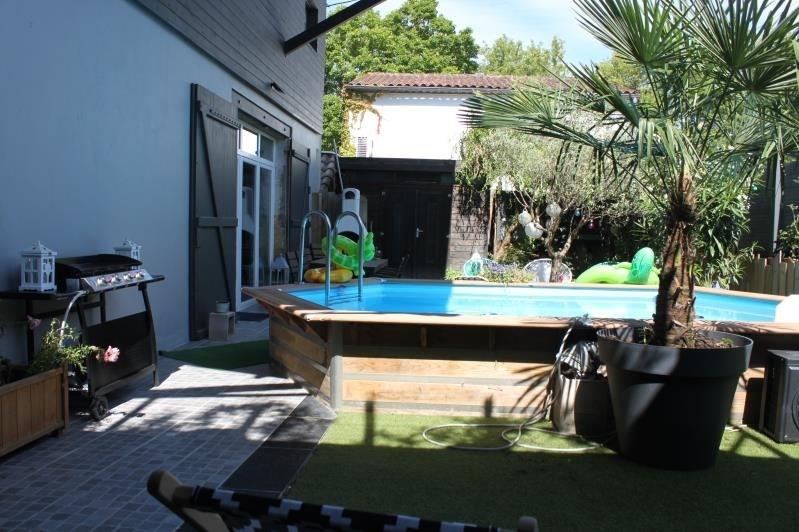 Sale house / villa Langon 378900€ - Picture 9