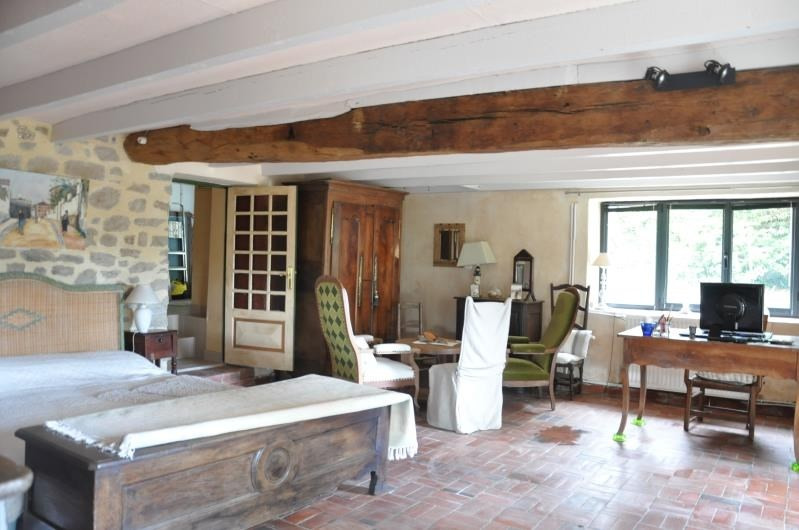Revenda residencial de prestígio casa Clis 778680€ - Fotografia 8