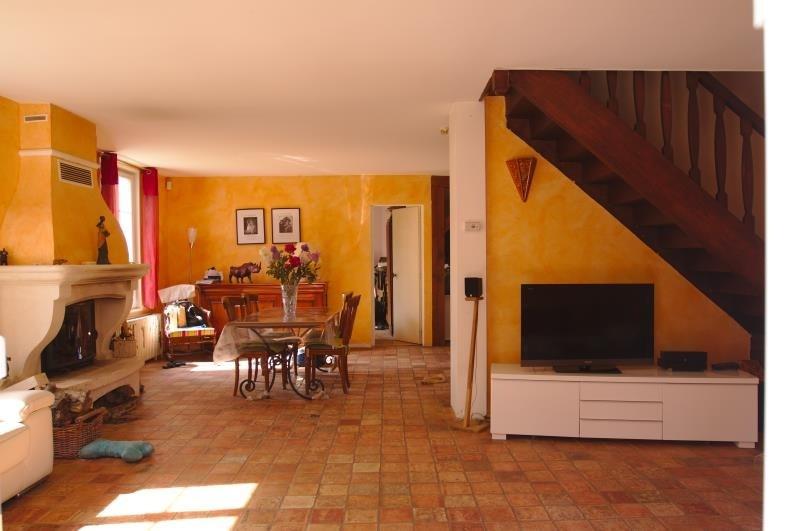 Vente maison / villa Montfort-l'amaury 535000€ - Photo 3