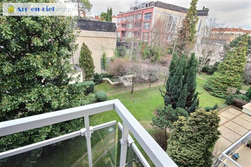 Verhuren  appartement Montrouge 1100€ CC - Foto 1