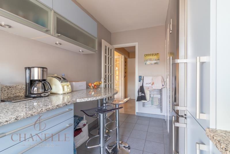 Vente appartement Vincennes 730000€ - Photo 3