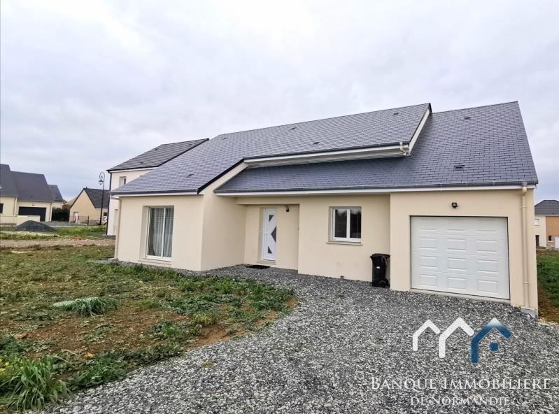 Vente maison / villa Caen 317900€ - Photo 5