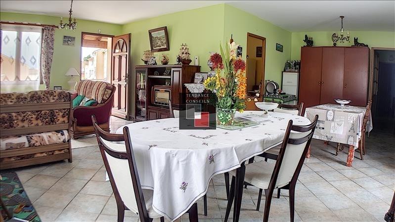 Vente maison / villa Jassans riottier 319000€ - Photo 2