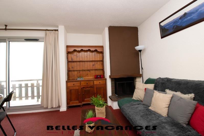 Sale apartment St lary - pla d'adet 80000€ - Picture 2