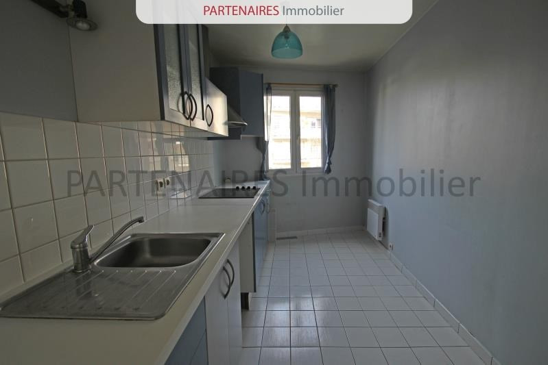 Sale apartment Le chesnay 323 000€ - Picture 2