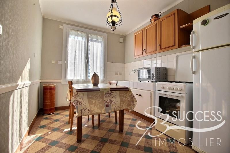 Revenda casa Inzinzac lochrist 132350€ - Fotografia 2