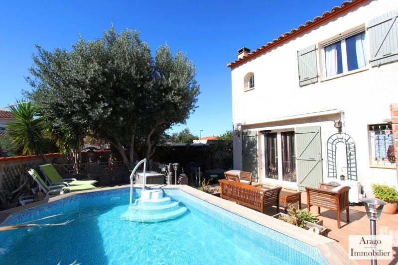 Vente maison / villa Rivesaltes 259000€ - Photo 1