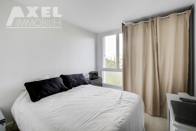 Sale apartment Bois d'arcy 169000€ - Picture 8