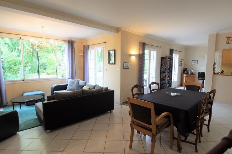 Vente maison / villa Le mans 259 000€ - Photo 3