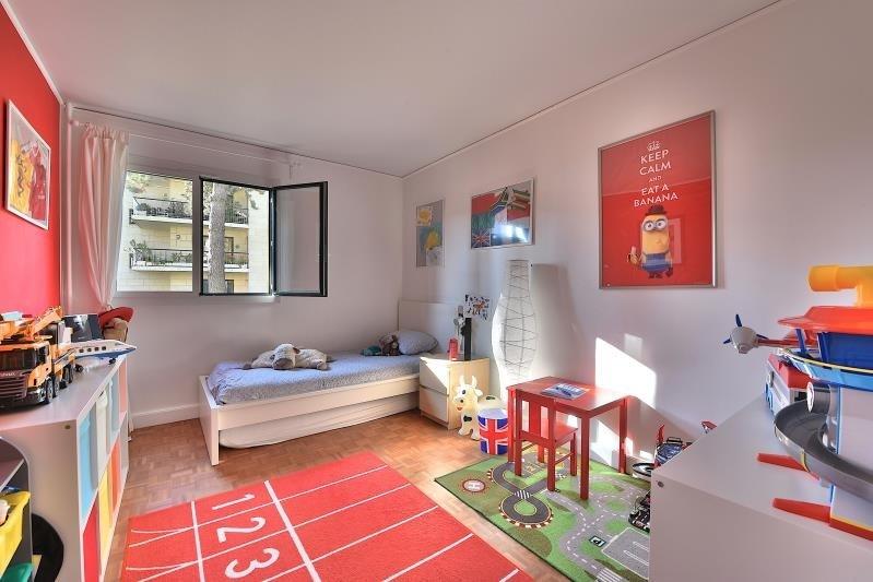 Vente de prestige appartement Garches 820000€ - Photo 10