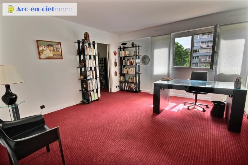 Revenda apartamento Paris 13ème 595000€ - Fotografia 1