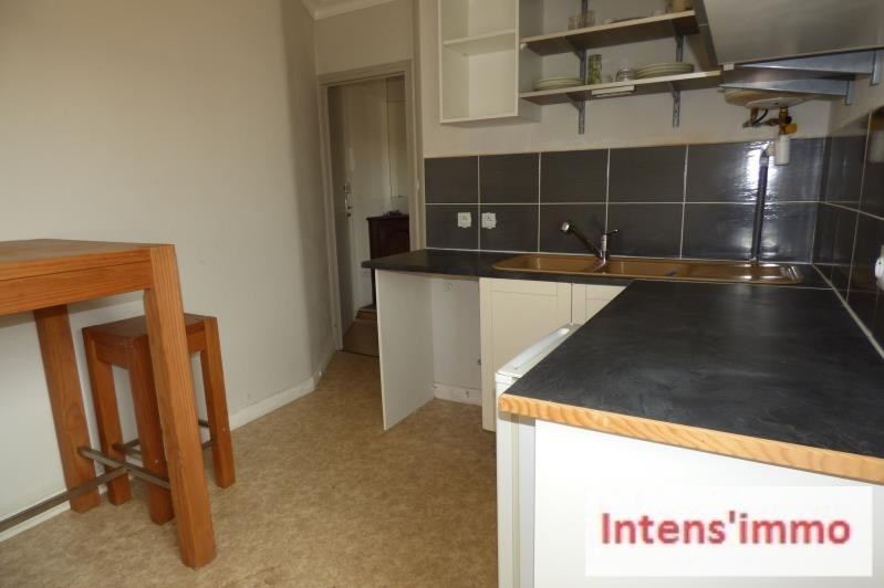 Vente appartement Romans sur isere 24 000€ - Photo 1