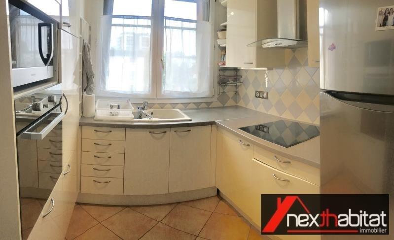 Vente appartement Bondy 177000€ - Photo 3
