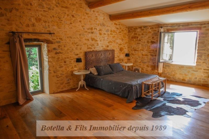 Verkoop van prestige  huis Uzes 1195000€ - Foto 5