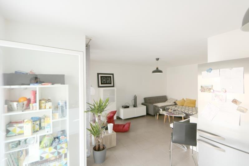 Sale apartment Eckbolsheim 119000€ - Picture 4