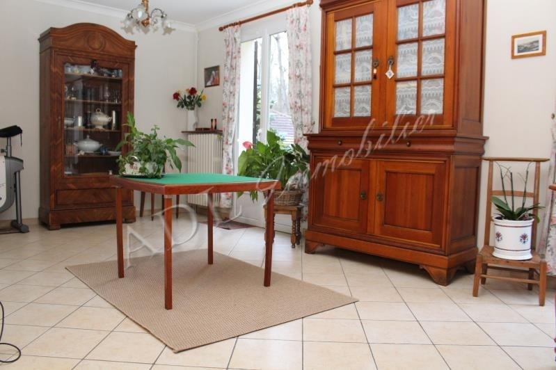 Sale house / villa Coye la foret 469000€ - Picture 3
