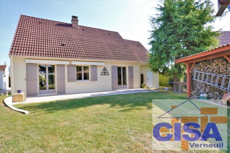 Vente maison / villa Pont ste maxence 255000€ - Photo 3