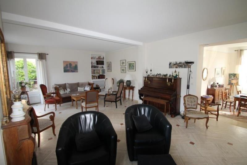 Vente maison / villa Bois-le-roi 875000€ - Photo 8