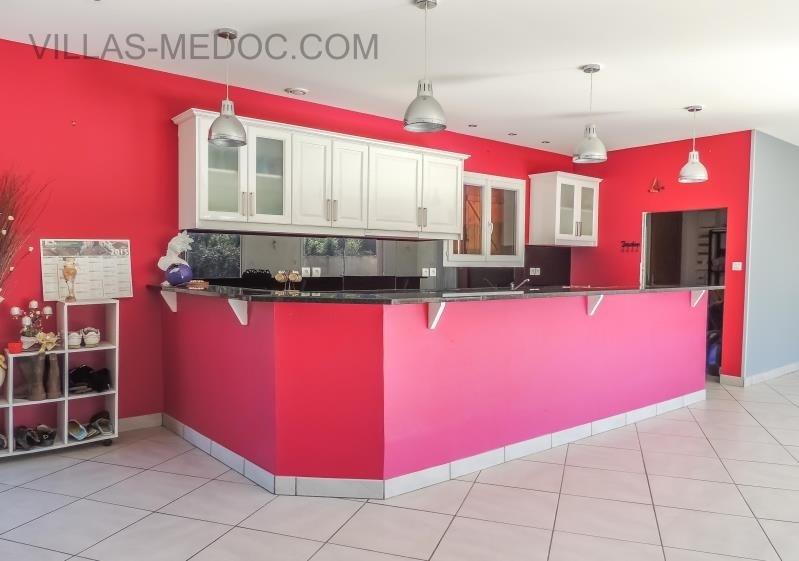 Vente maison / villa Lesparre medoc 222000€ - Photo 6