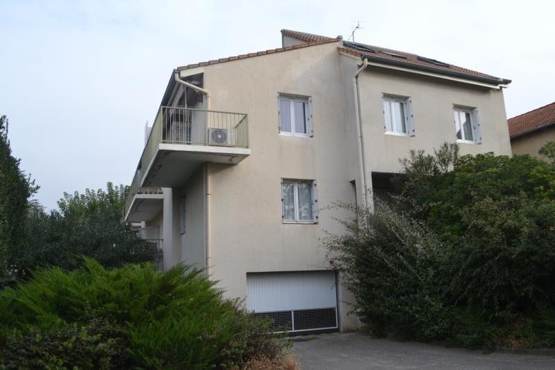 Sale apartment Montelimar 61000€ - Picture 1