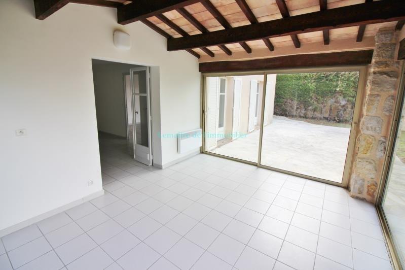 Vente maison / villa Grasse 420000€ - Photo 19