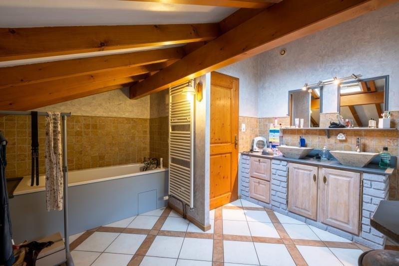 Sale house / villa Billieme 350000€ - Picture 5