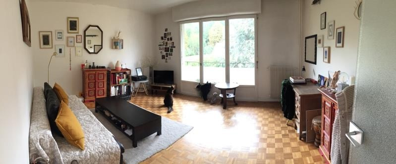 Vente appartement Amboise 110000€ - Photo 1