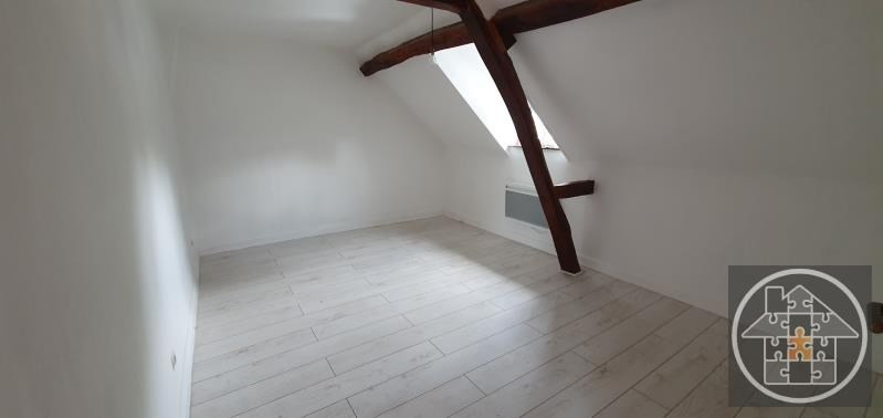Rental apartment Thourotte 550€ CC - Picture 2
