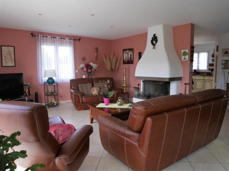 Vente maison / villa Chateau d'olonne 523500€ - Photo 8