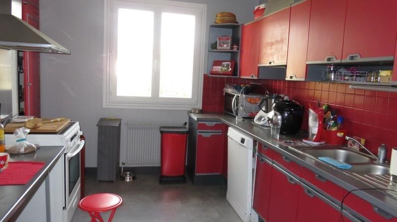 Vente maison / villa Fondettes 250000€ - Photo 3