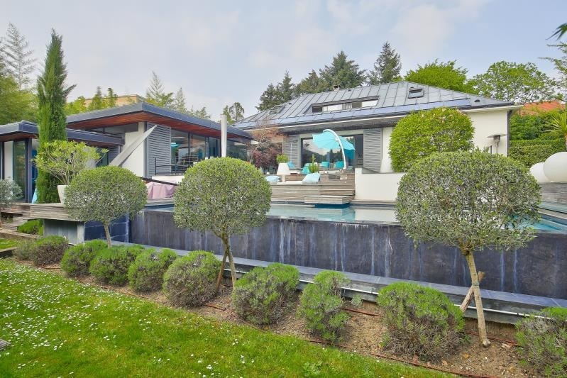 Vente de prestige maison / villa Versailles 2570000€ - Photo 2