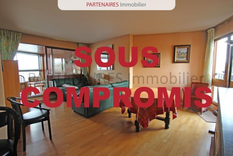 Vente appartement Le chesnay 426000€ - Photo 1