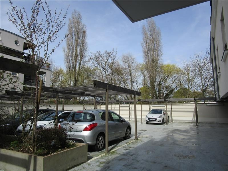 Location parking Le port marly 60€ CC - Photo 1