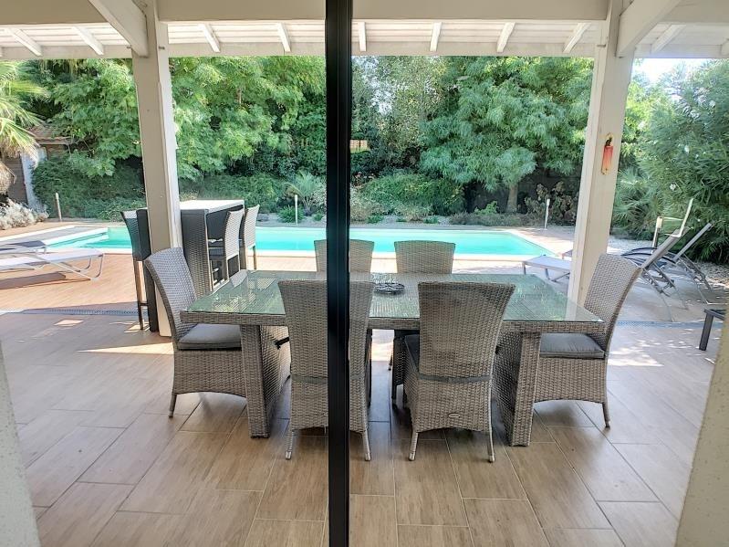 Vente de prestige maison / villa La teste de buch 890000€ - Photo 4