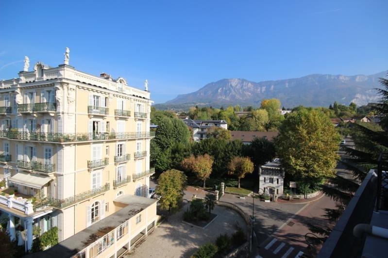 Sale apartment Aix les bains 240000€ - Picture 4