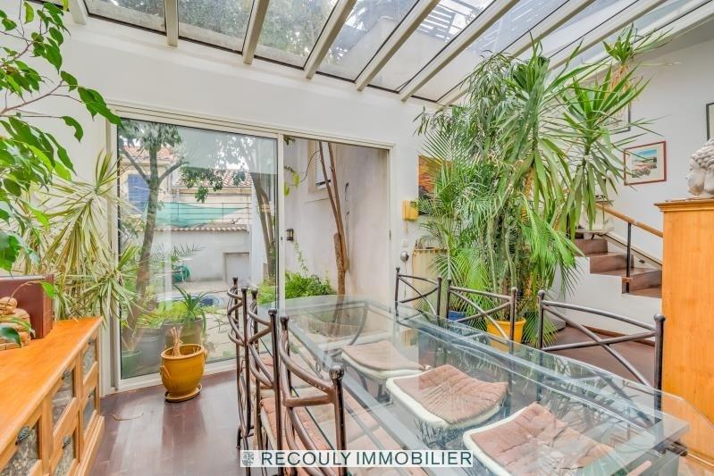 Vente de prestige maison / villa Marseille 6ème 745000€ - Photo 6