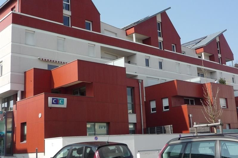 Vente appartement Dijon 105000€ - Photo 2