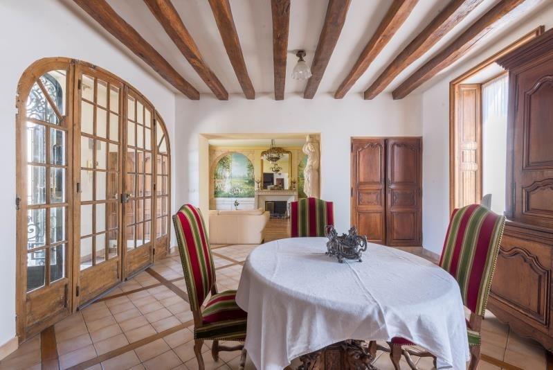 Sale house / villa La ville du bois 549000€ - Picture 4