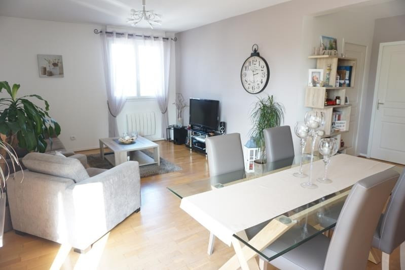 Vente appartement Noisy le grand 256 000€ - Photo 1