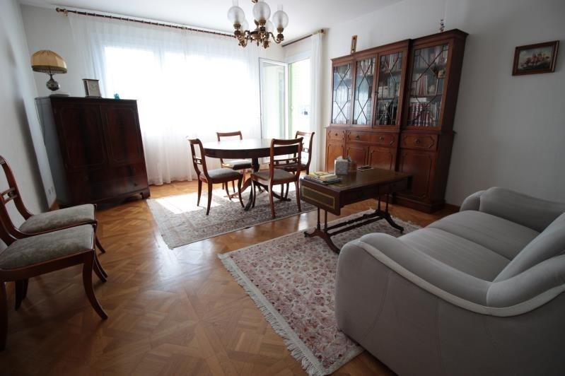 Vente appartement Annecy le vieux 378000€ - Photo 2