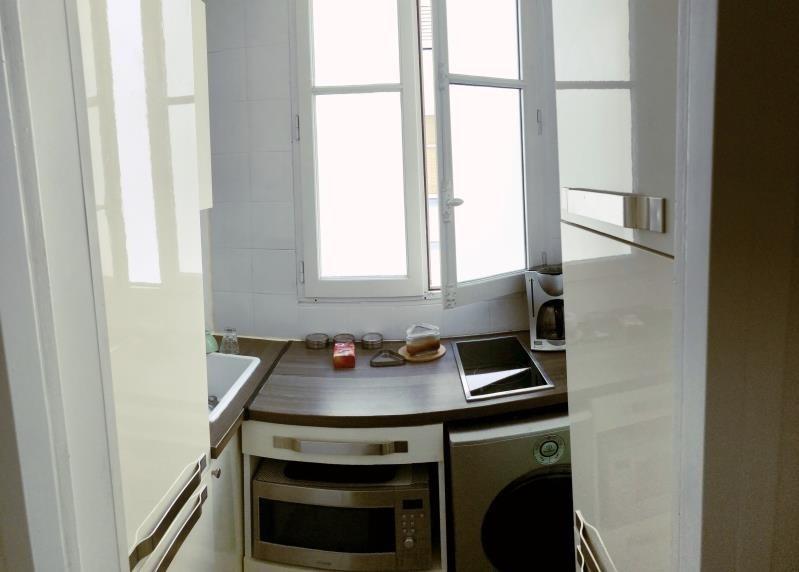 Sale apartment Paris 11ème 615000€ - Picture 8