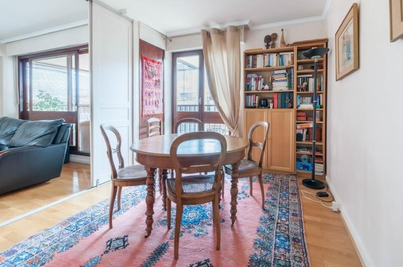 Vente appartement Le chesnay 542 000€ - Photo 3